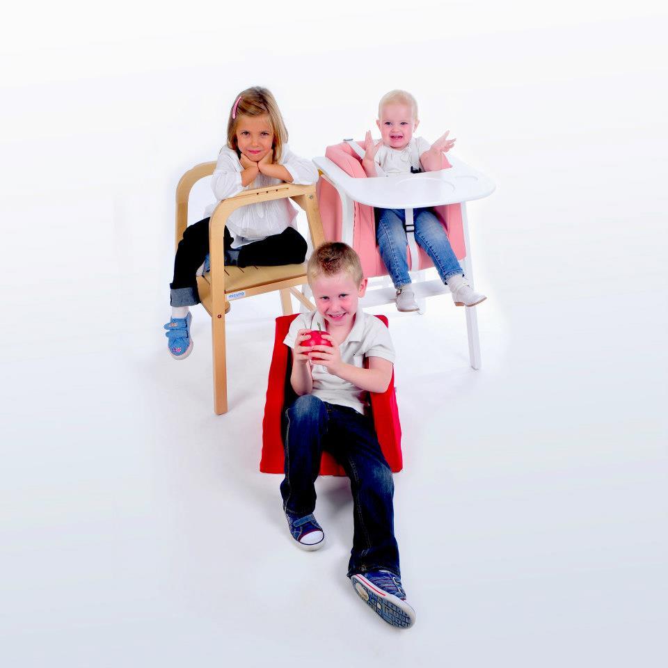Qu debemos mirar al comprar un trona qu necesita mi for Sillas para que los bebes aprendan a sentarse