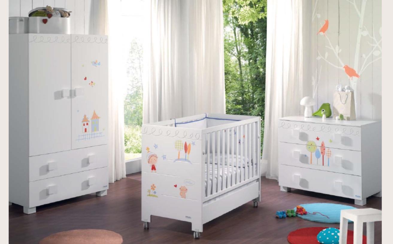 26 | julio | 2012 | ¿Qué necesita mi bebé?