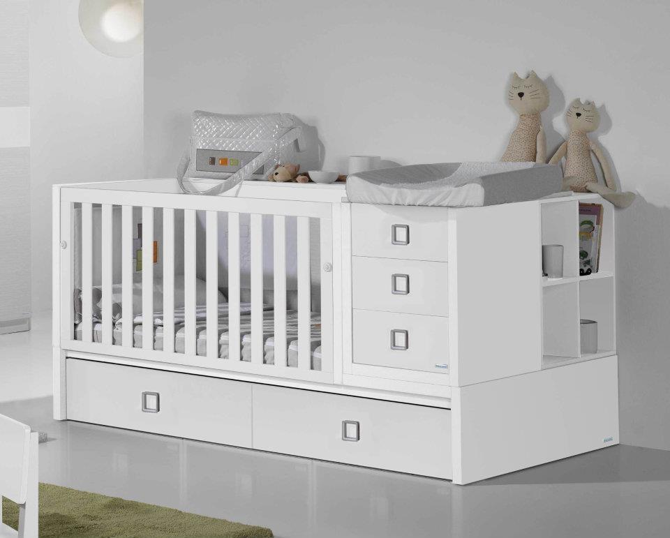 Decorar su habitaci n las paredes qu necesita mi beb - Decorar paredes habitacion bebe ...