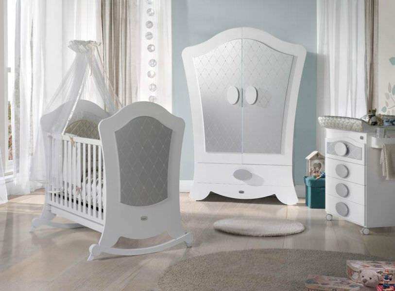 Decorar su habitaci n el suelo qu necesita mi beb - Suelo habitacion ninos ...