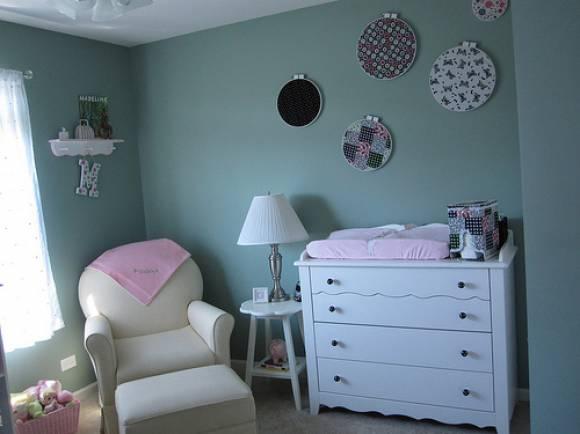 Decorar su habitaci n la iluminaci n qu necesita mi beb for Iluminacion habitacion bebe