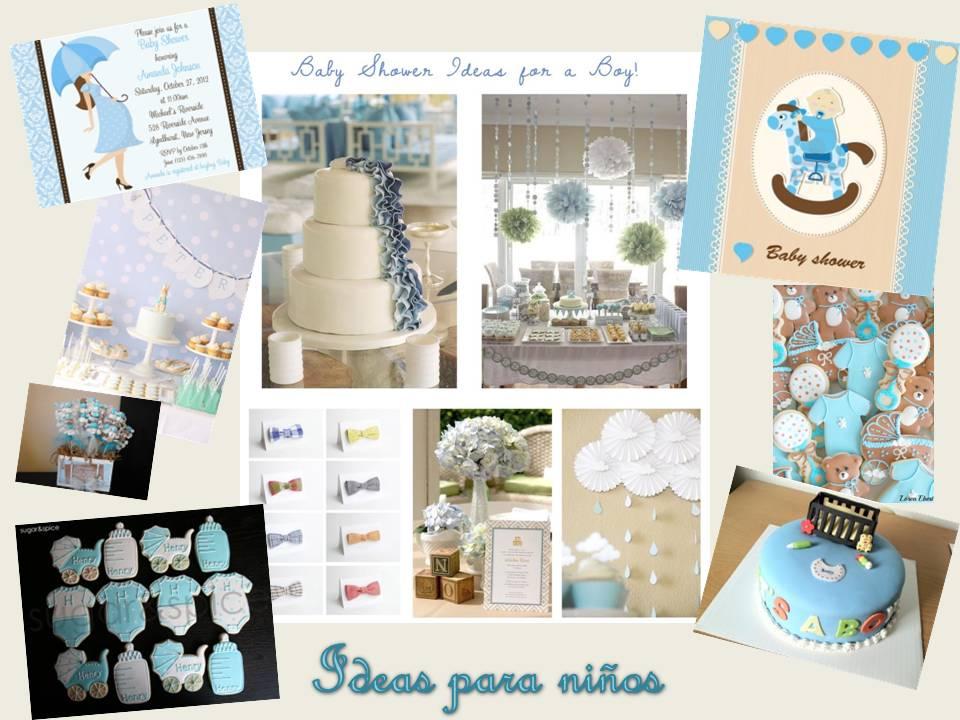 Decoraciones para baby shower haga clic en la imagen para - Decoraciones baby shower ...