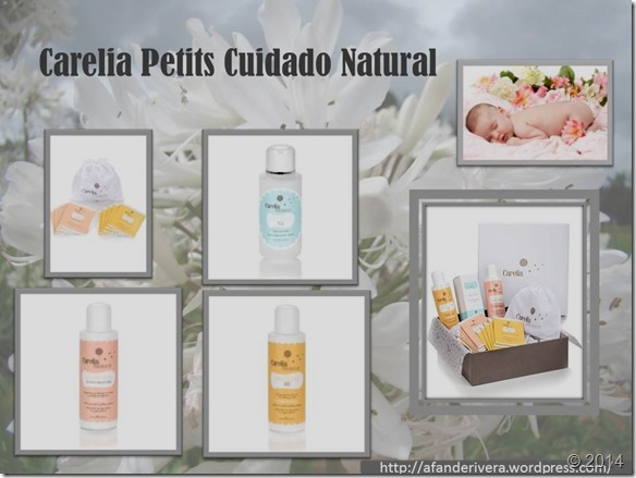 Carelia Petits Cuidado Natural