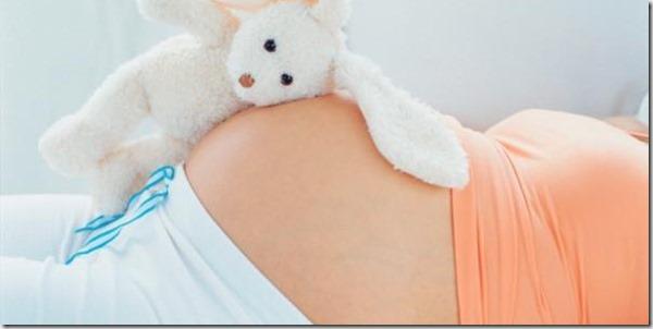 depilación embarazo