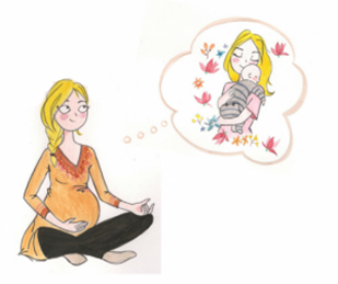 sofrologia y embarazo